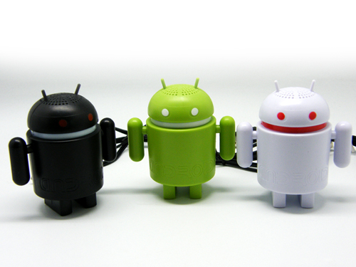 Spy Robot Android
