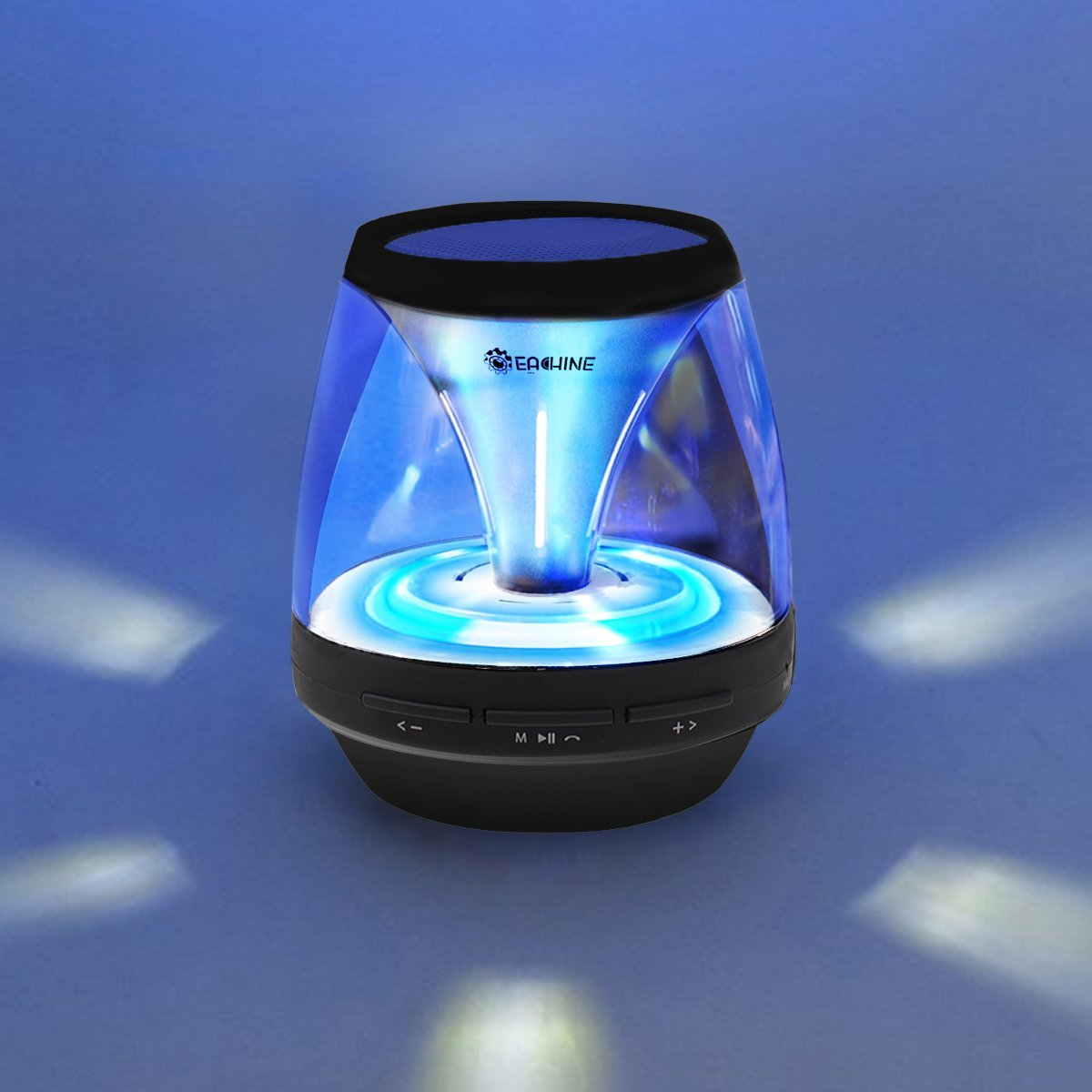 Light Speaker Bluetooth 28 Images Thorfire Led Light