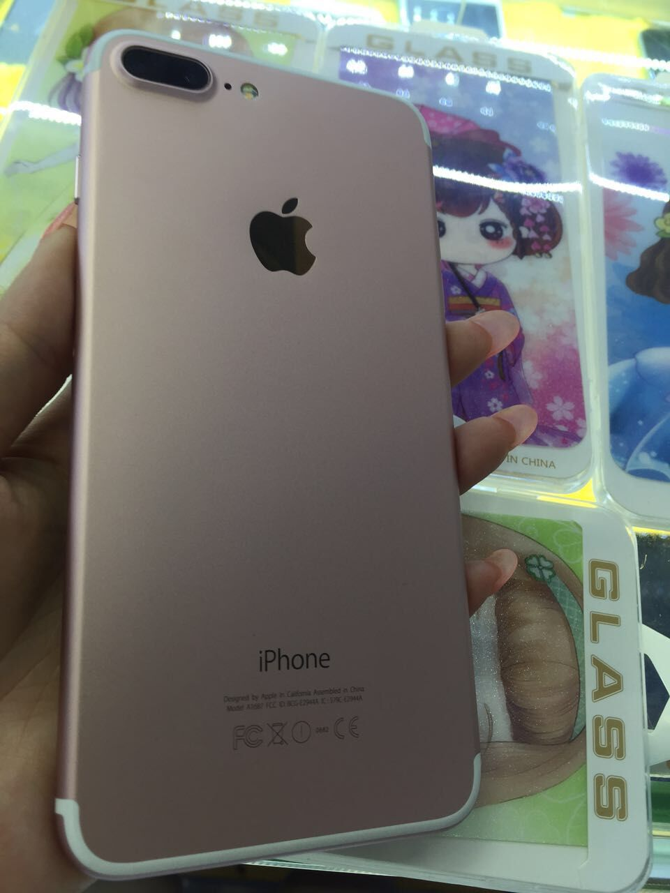 IPHONE 7 PLUS CHINA CLONE PRICE
