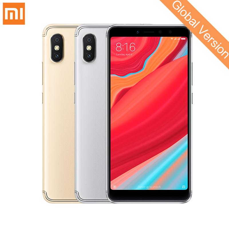 In Stock Global Version Xiaomi Redmi S2 3GB 32GB Smartphone